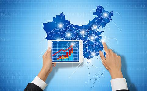 经济形势分析图表图片