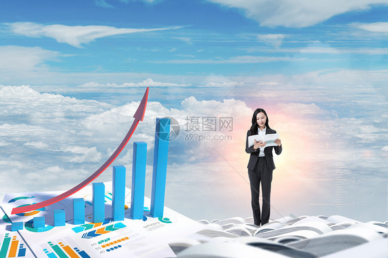 全球商务投资图片