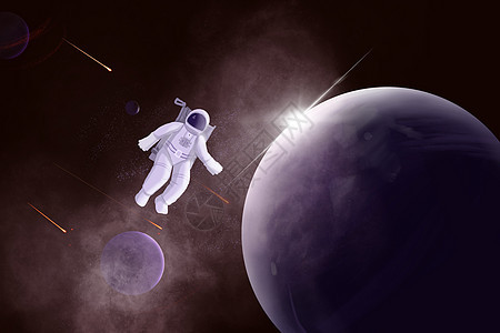 宇航员picture