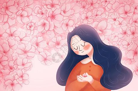 樱花春天图片