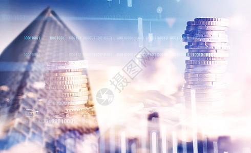 金融经济图片