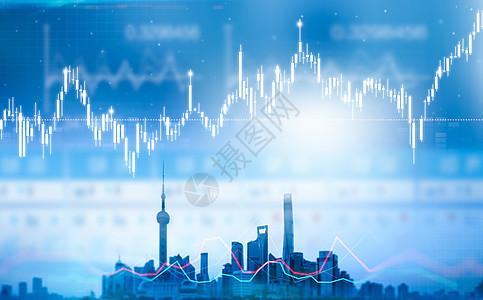 金融城市投资热点图片