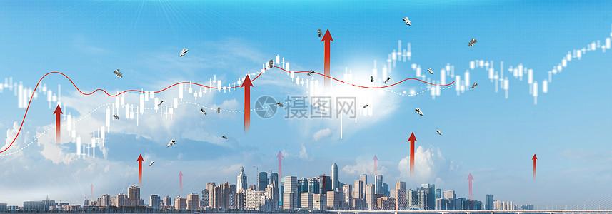 金融热点城市房价图片