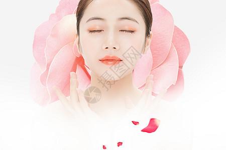 护肤品化妆品美妆图片