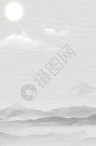 素雅古风背景图片
