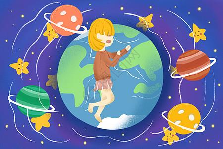 地球一hourworld地球日picture