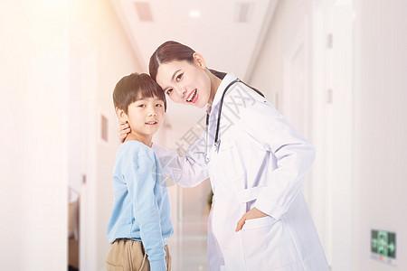 医患关系图片