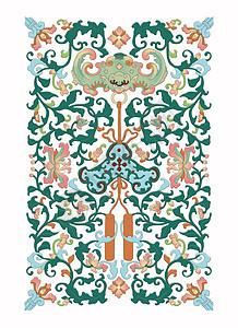 中国风装饰素材图片