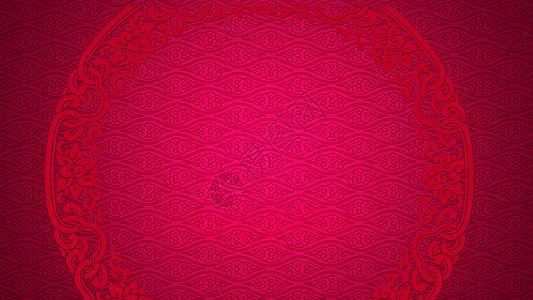 中国风纹理背景图片