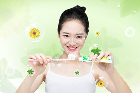 保护牙齿健康图片