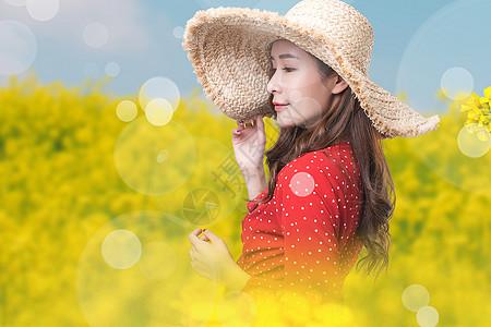 春天旅游图片