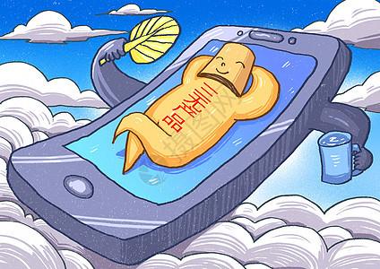 社交平台成为三无产品温床图片