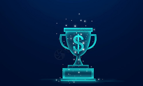 冠军奖杯图片