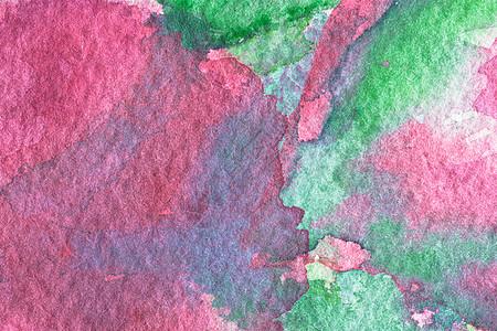彩色喷溅背景图片