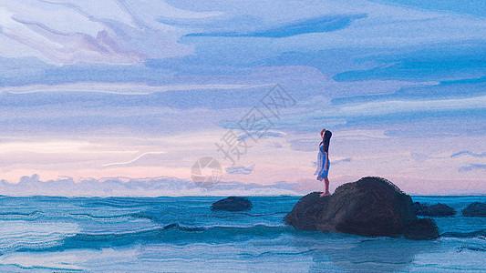 海picture
