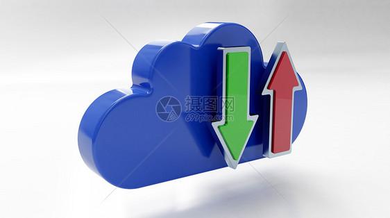 云上传和云下载图片