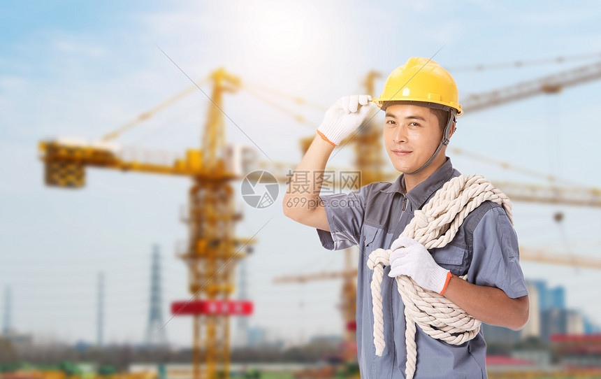 劳动人民图片