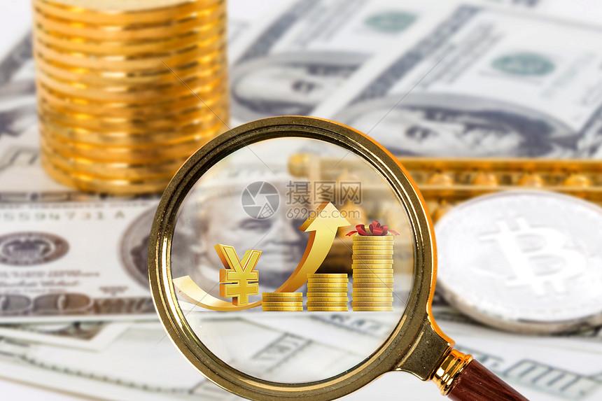 金融观察图片