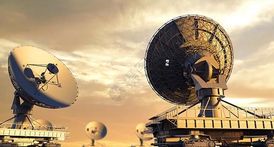 信号发射塔图片