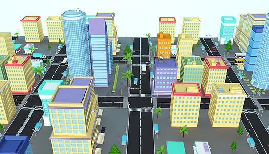 城市发展规划图片