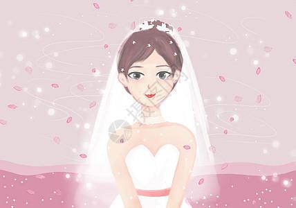 待嫁新娘520图片