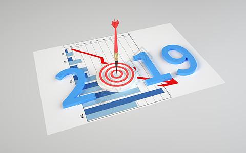 2019发展目标图片