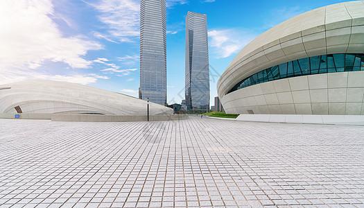建筑背景图片