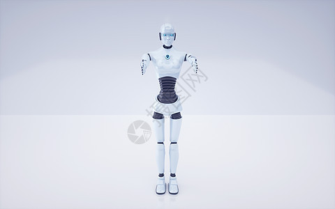 智能机器臂膀图片