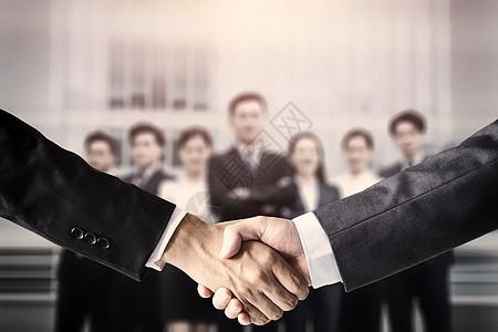 商务合作图片