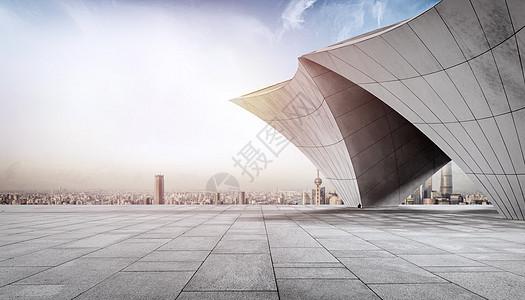商务城市广场图片