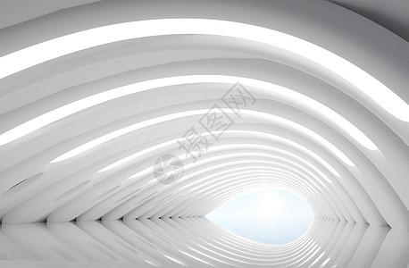 大气3d商务背景图片