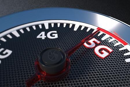 5G时代到来图片