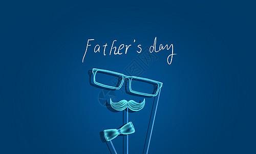 父�H���意�背景�D片