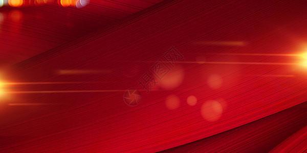 大气红色背景图片