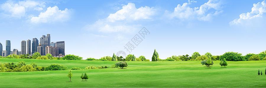 绿色环境背景picture