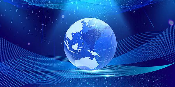 全球互联科技图片