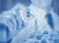 智慧医疗图片-医疗科技 图片-互联网图库-看病图片大全图片