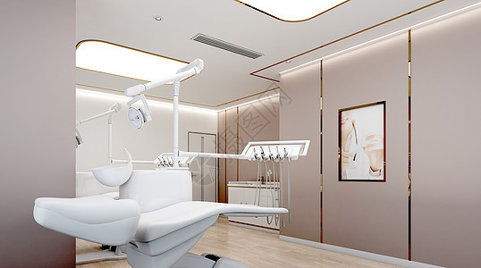 3d医疗牙科诊所图片