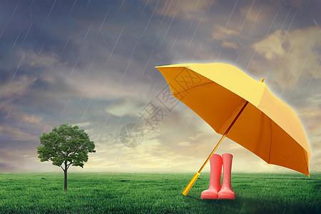 天气预报图片