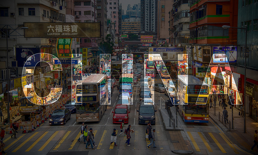 香港爱国海报图片
