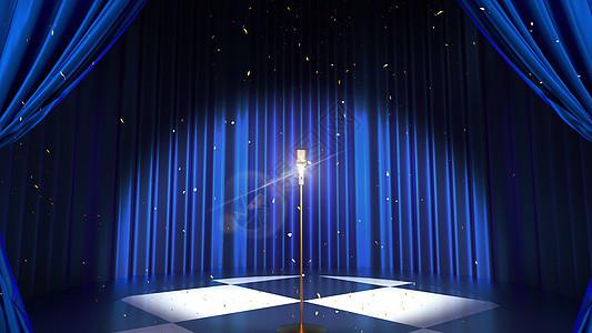 年会颁奖背景图片