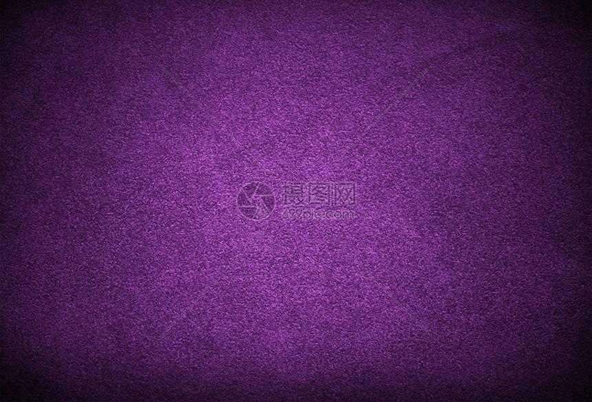 紫色磨砂背景图片