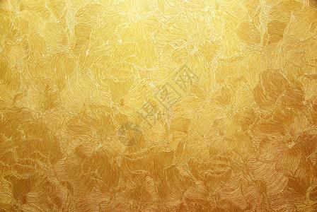 金箔背景图片