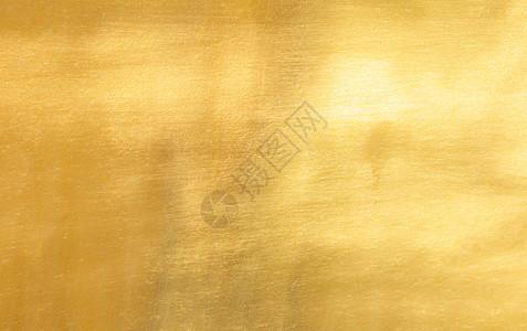 金属质感金色背景图片