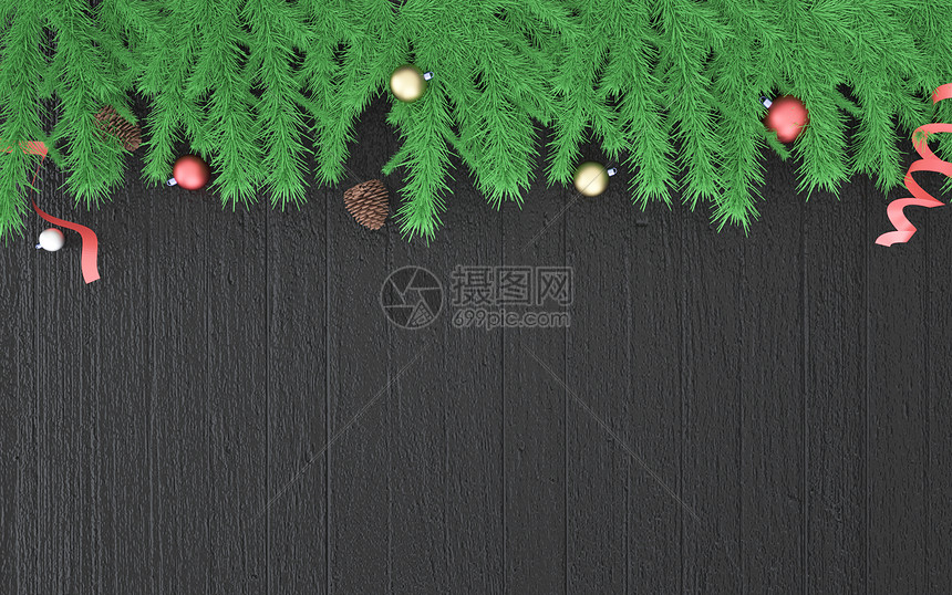 圣诞节背景图片图片