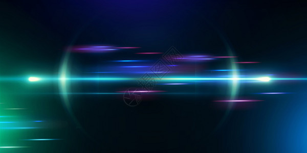 光点科技背景图片