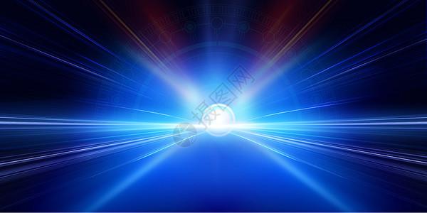 科技光效背景图片