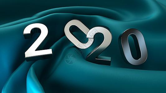 2020创意场景图片