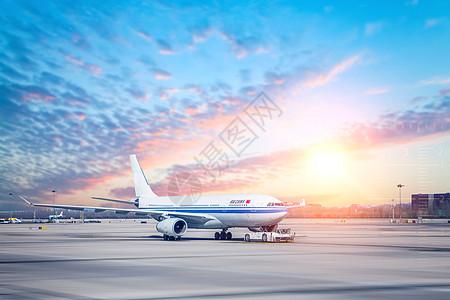 春运机场图片