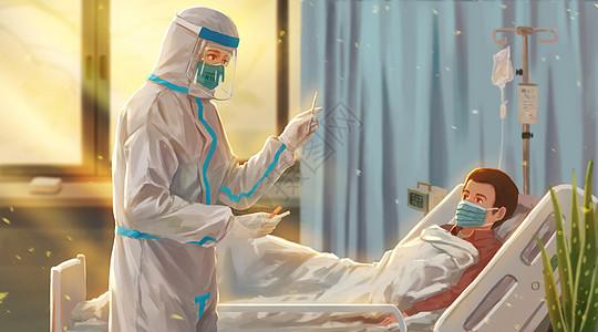 众志成城抗击疫情图片